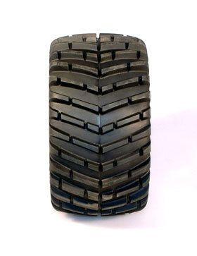 V-Profil Reifen m. Einlagen (2) CEN Genesis Nemesis