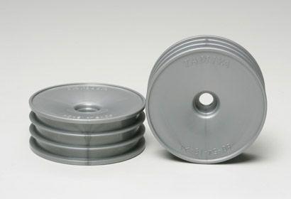 Buggy-Felgen Dish grau 60/19 (2) vor.ml
