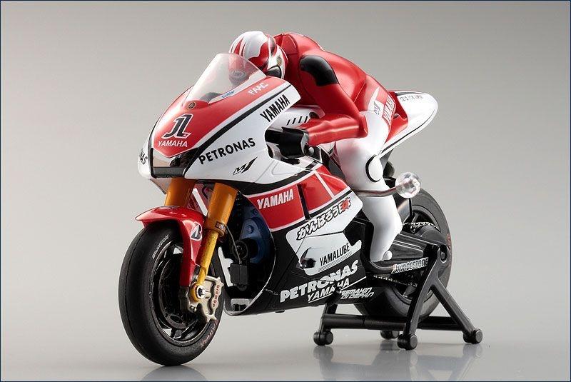 RC-Motorräder