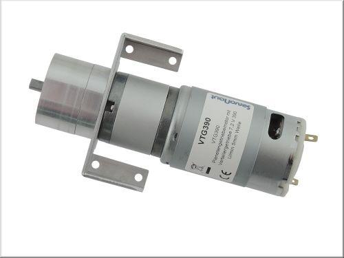 Getriebemotor VTG390