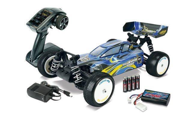1:10 X10 Dirt Warrior Sport 2.4G 100%RTR