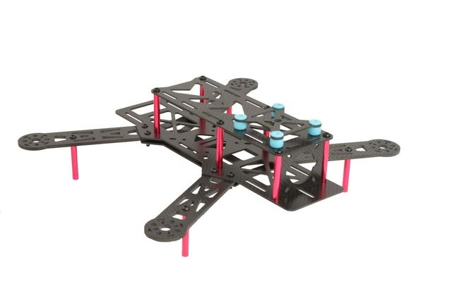 D-Power NightHawk 280 - Race Copter,