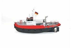 WP Taucher O.Wulf 6RC Boot